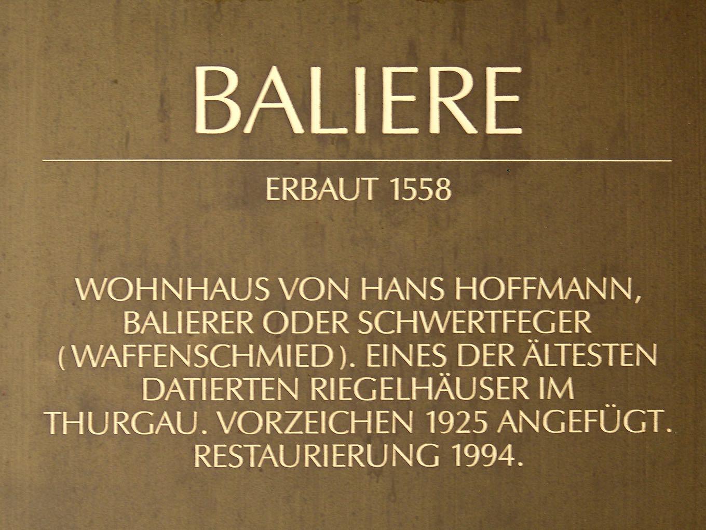 ausstellung in der st dtischen galerie zur baliere frauenfeld 12 august bis 4 september 2011